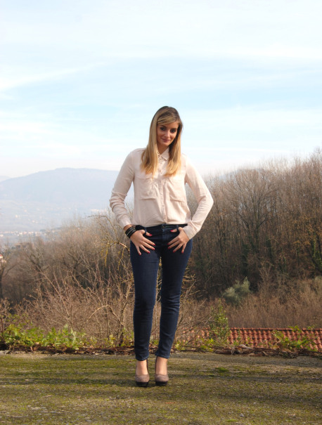Jeans bio