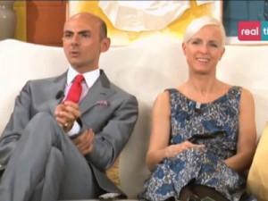 a367e8ababd8 Enzo Miccio e Carla Gozzi premiati a Montecitorio