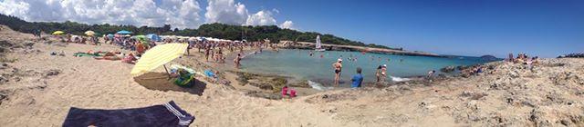 Spiaggia, Carovigno