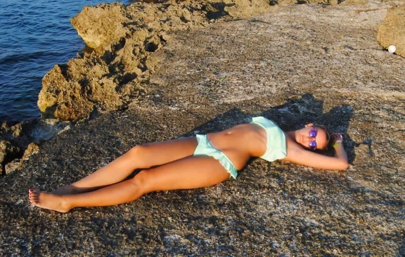 Bikini, puglia, fascino,