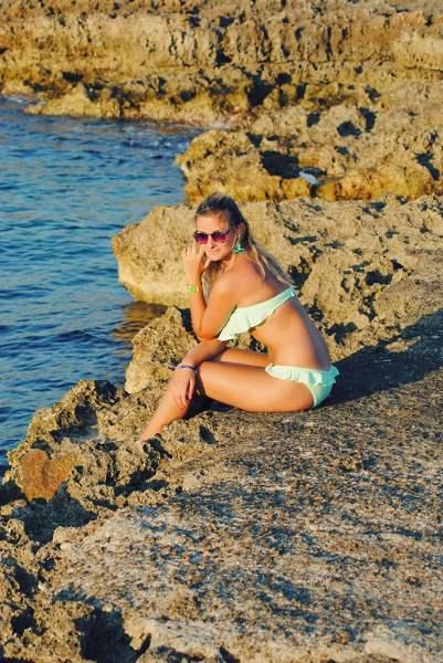 Moda, mare, fascino, Puglia,