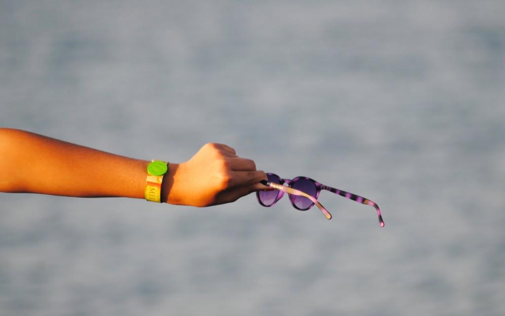 occhiali da sole,