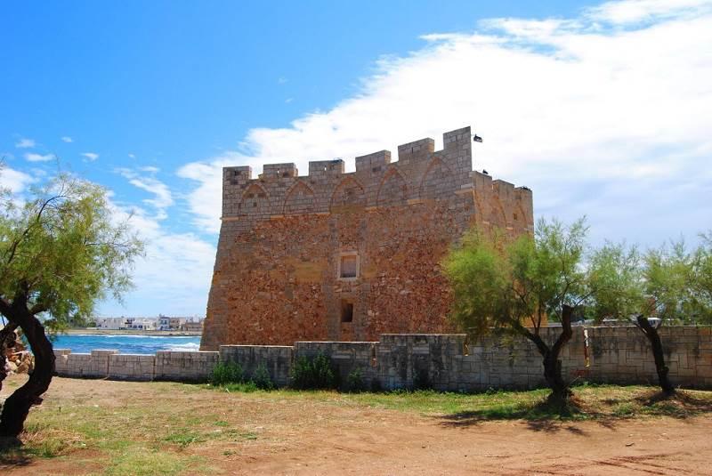 Torre Santa Sabina, Puglia,