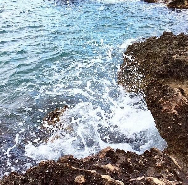 Carovigno, Puglia, mare,