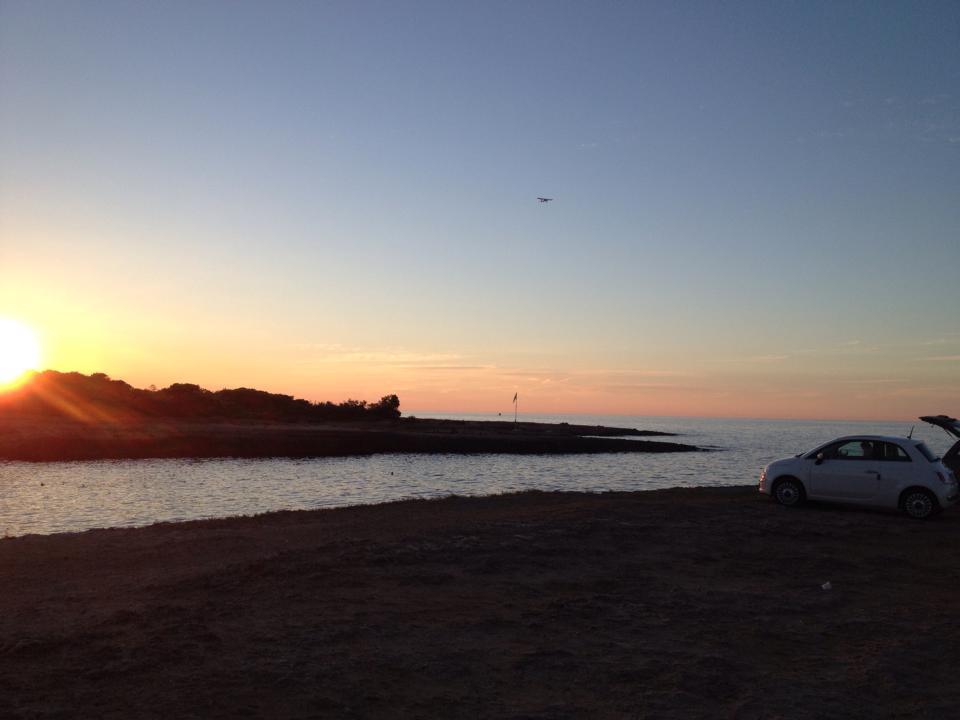 Puglia, mare,