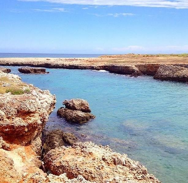 Puglia, mare, estate 2014,