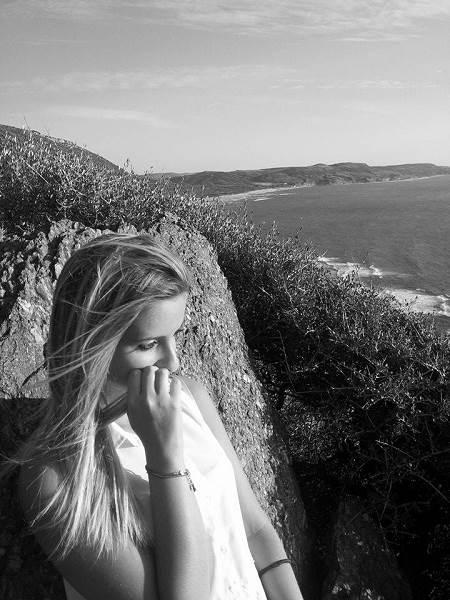 Bianco e nero, Sardegna,