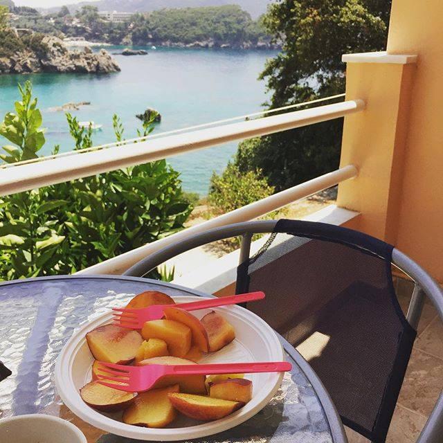 Frutta, Grecia,