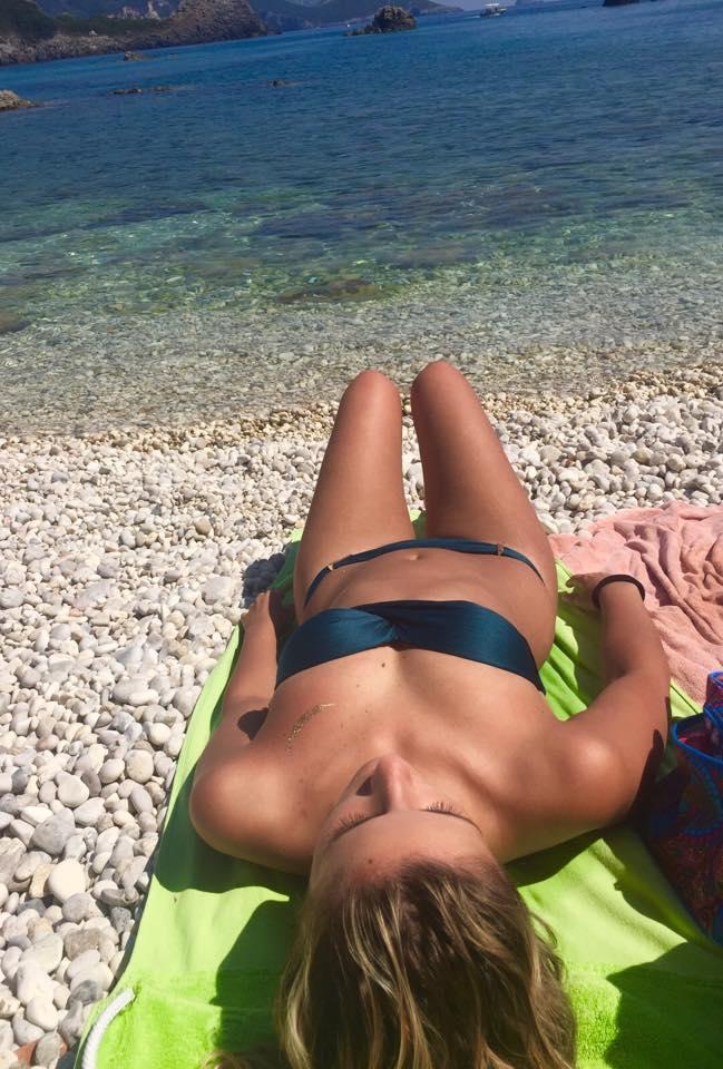 Grecia spiagge,