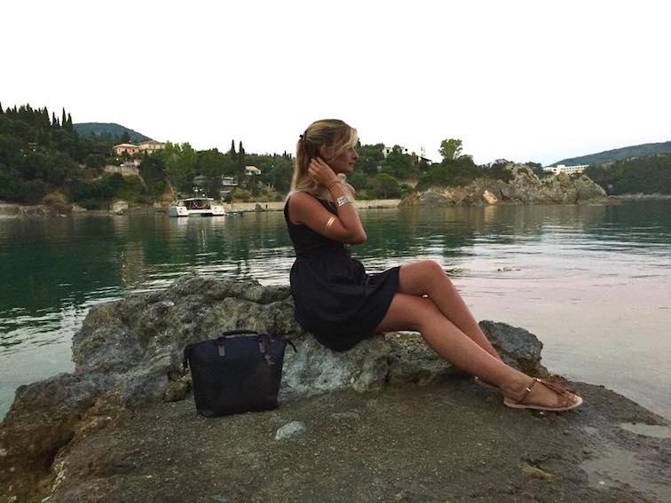 Corfù, Grecia, gioielli. 4you Jewels,