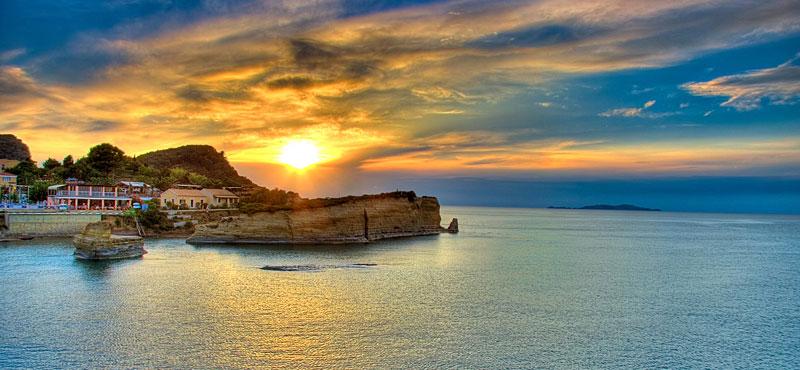 corfù,grecia