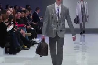 Moda Uomo, al via la stagione della Milano Fashion Week