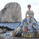 Grazie Dolce & Gabbana