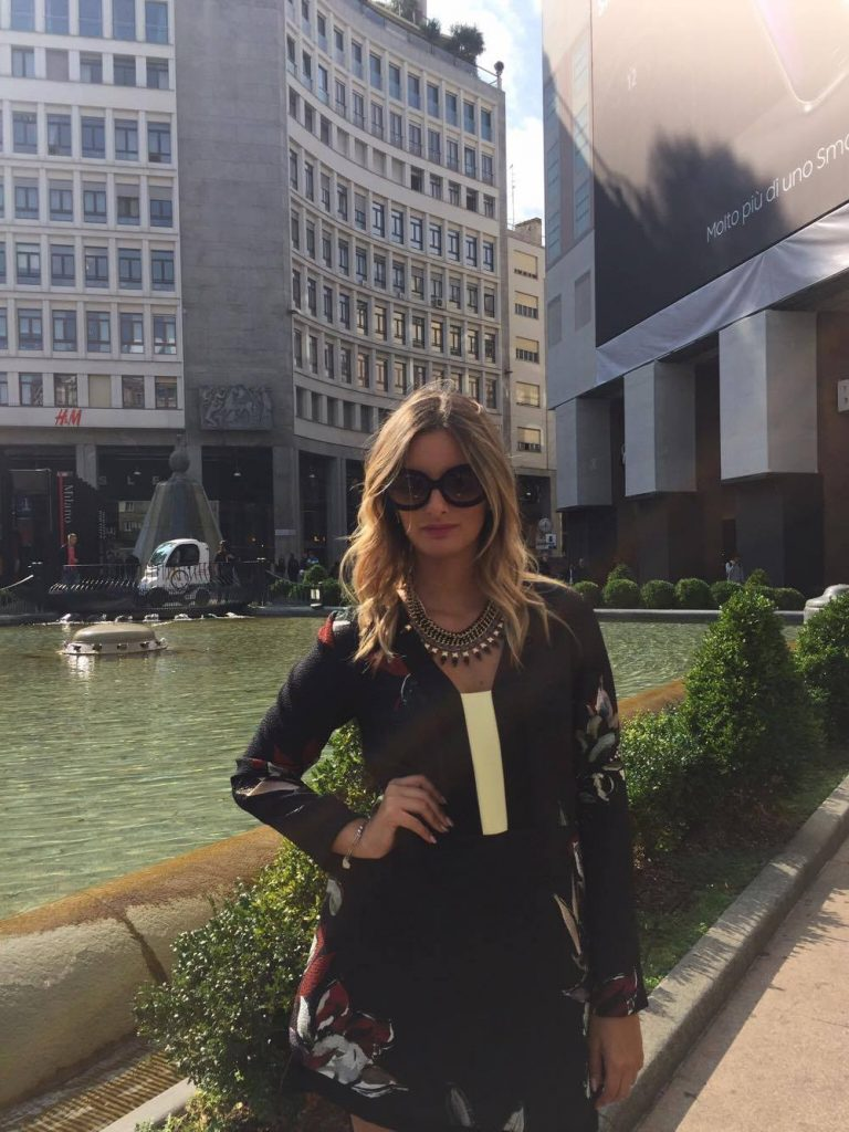 Milano, Hanita,