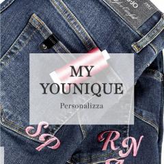 Liu Jo e My Younique insieme per personalizzare il tuo jeans