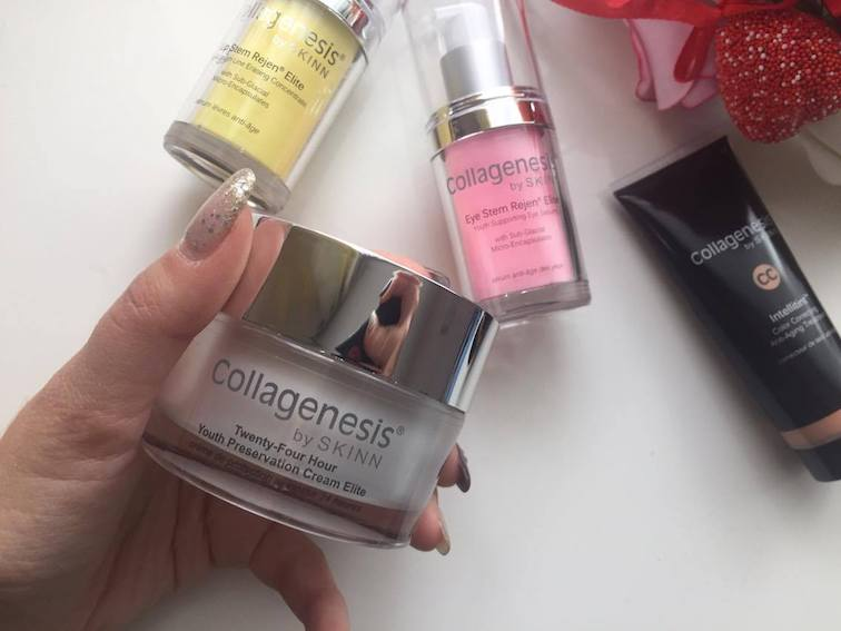 Skinn Cosmetics,