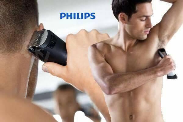 Philips,Tagliacapelli,