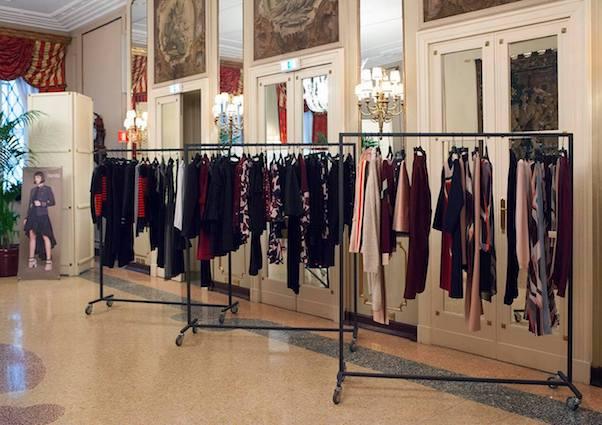 Hanita, Milano Fashion Week a Milano,