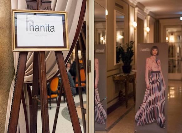 Hanita, moda donna,