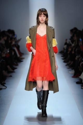 La nuova collezione di Ermanno scervino, Moda donna, milano fashion Week,