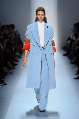La nuova collezione di Ermanno Scervino, Milano Fashion Week,