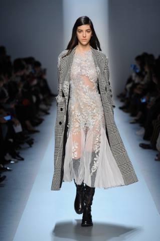 Ermanno Scervino, la nuova collezione, Milano, moda donna,