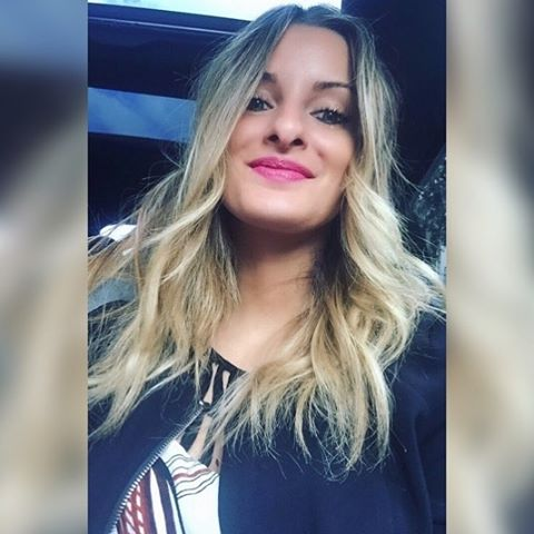 SORRISONI Hello Napoli naples girl lungomare sun day look womanstylehellip