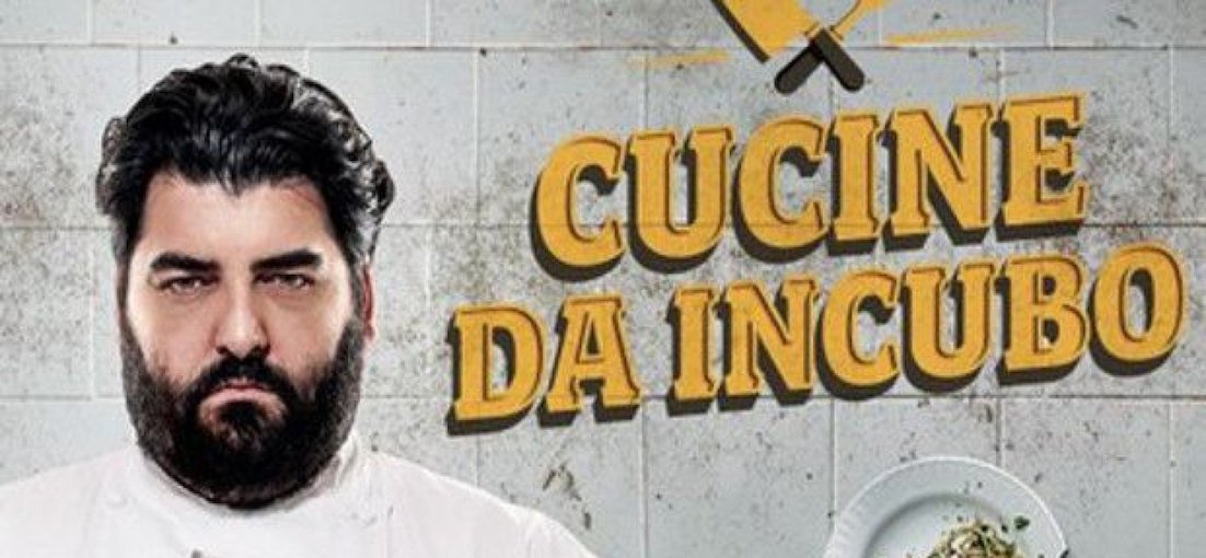 Chef, Antonino Cannavacciuolo,