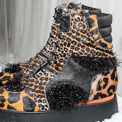 Alberto Guardiani luxury shoes