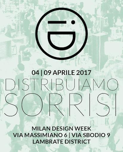 InutilDesign, Milano Design week,