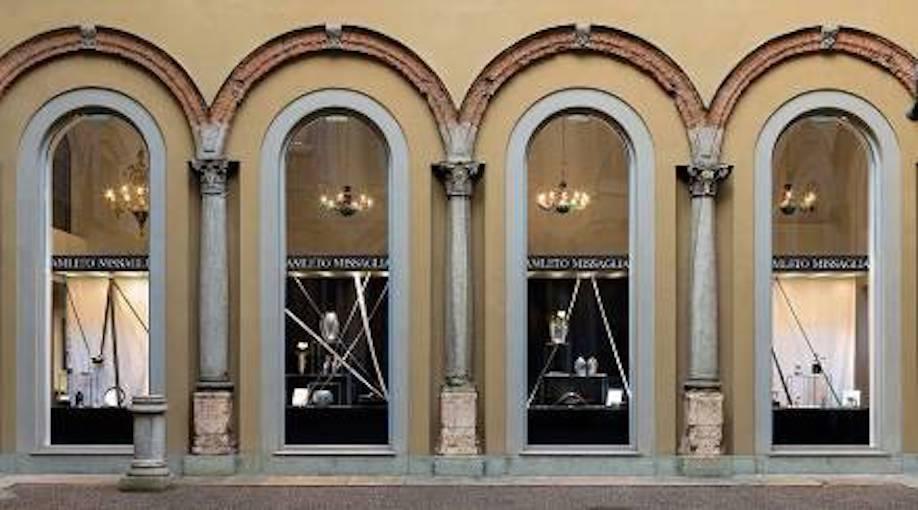 Milano, Amleto Missaglia,
