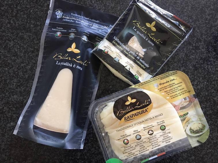 Food, Bella Lodi, formaggi,