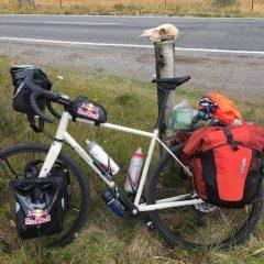 Jovanotti: Vado a farmi un giro… in Nuova Zelanda con la bici