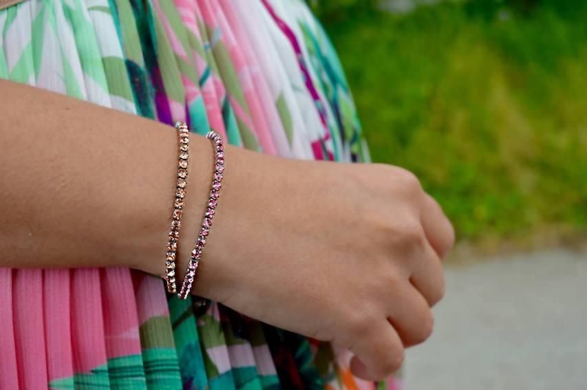 bracciale, 4YouJewels, argento, moda,