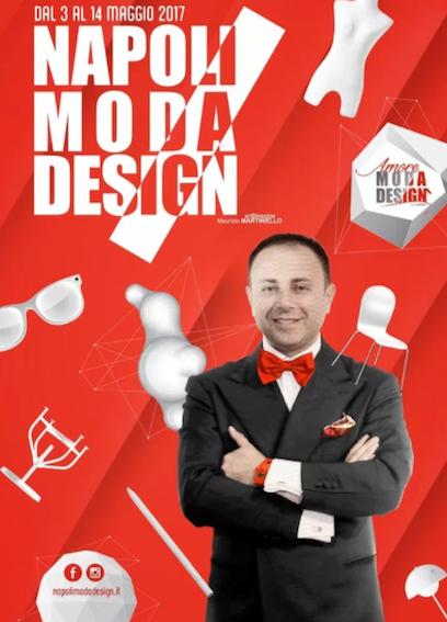 NapolimodaDesign, Moda a Napoli,