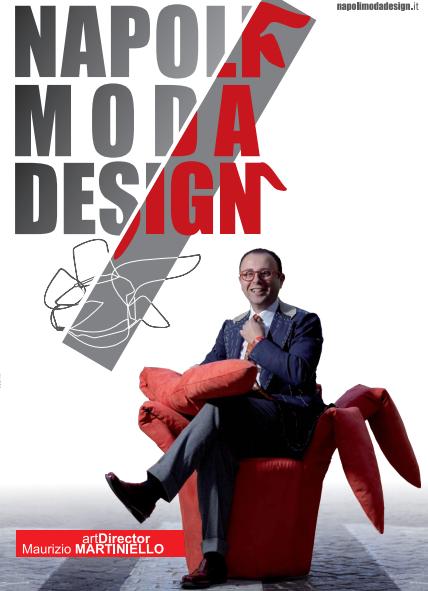 Napoli moda e design,