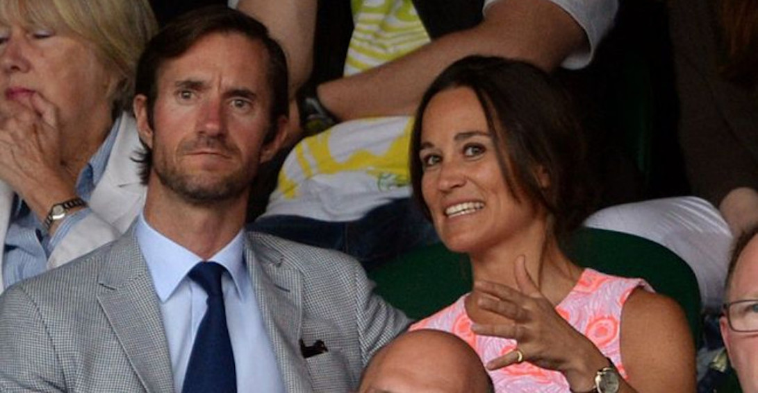 Matrimonio Pippa Middleton,