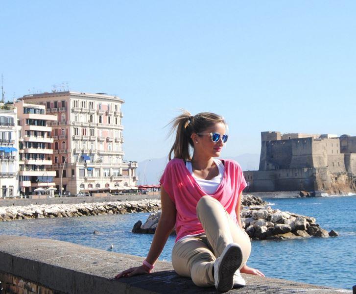 Lungomare Napoli, le cinque città più belle,