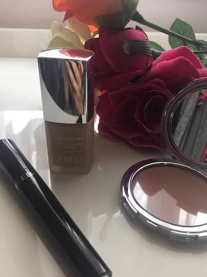 Make up, Free age, tre consigli utili per il make-up,