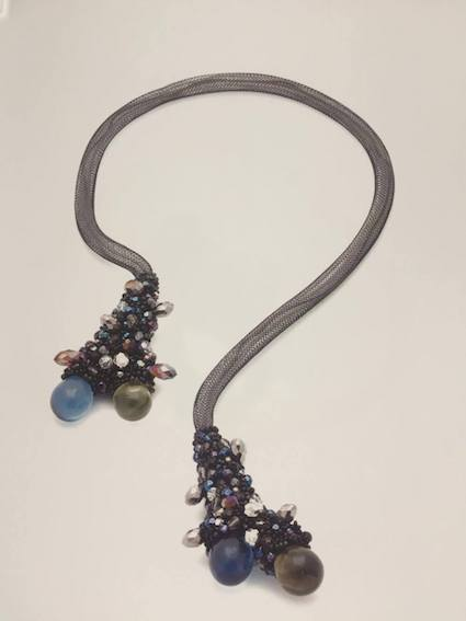 Sihua Ariel Chen, Singapore, Collana, Necklace,
