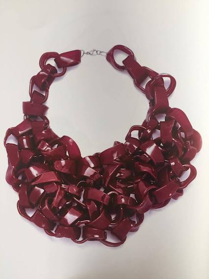 Simona Girelli, Necklace,