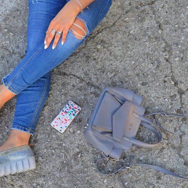 Oggi voglio presentarvi le mie nuove shoes Stefania modello santamonicahellip