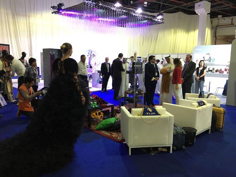 Leather world Middle East Dubai, scarpe,