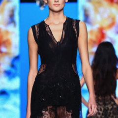 Moda a Dubai, la carica dell'Arab Fashion Council