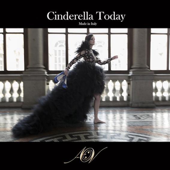 Collezione Cinderella, collezione,