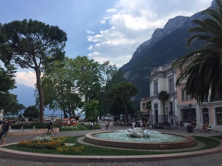 Riva del Garda,