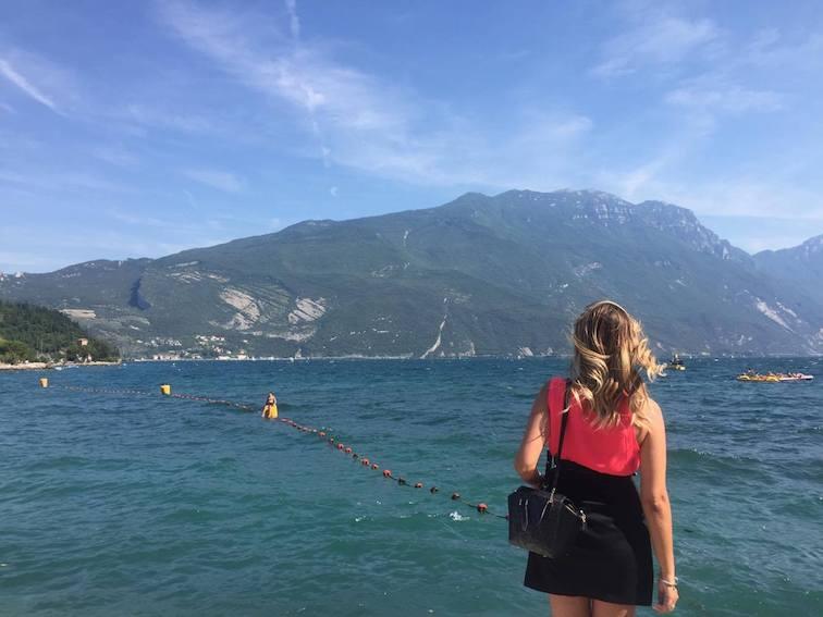 Lago, Riva del Garda,