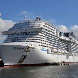 Msc crociere vara la più grande nave del mondo, che Meraviglia