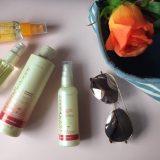 Mare e sole, cinque consigli per proteggere i capelli. Le soluzioni Avon