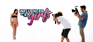 Influencer Girls,